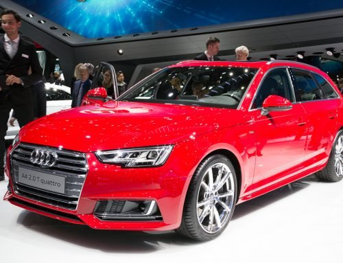 Audi A4 v S4: what's the difference? And where can you go for Audi service in Melbourne?