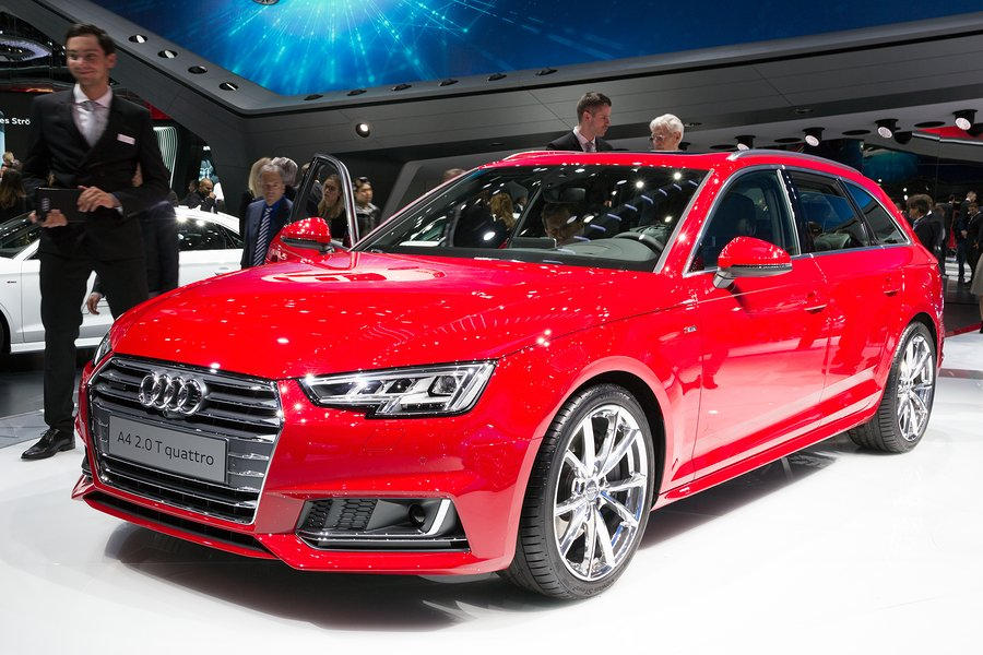 Audi Of Melbourne >> Audi Service In Melbourne Difference Between Servicing An