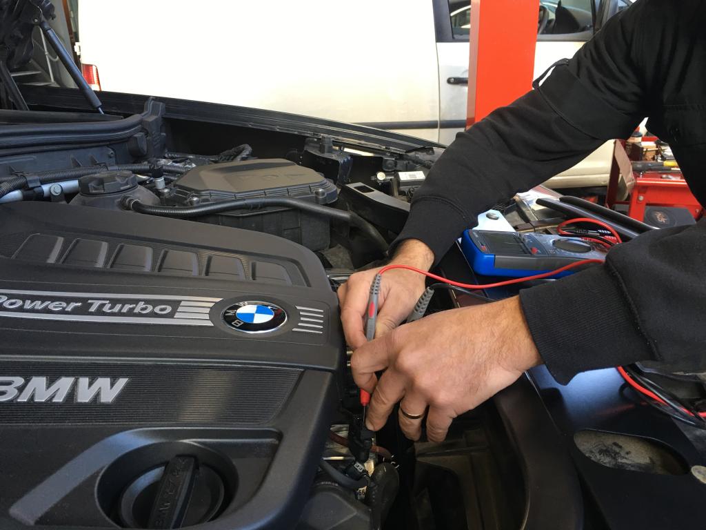 best BMW mechanic