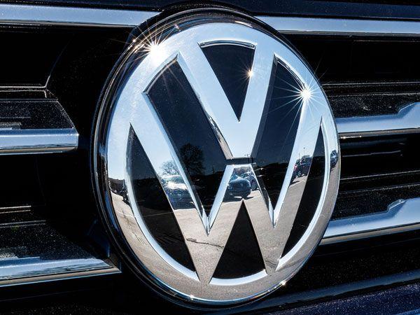 Volkswagen service cost