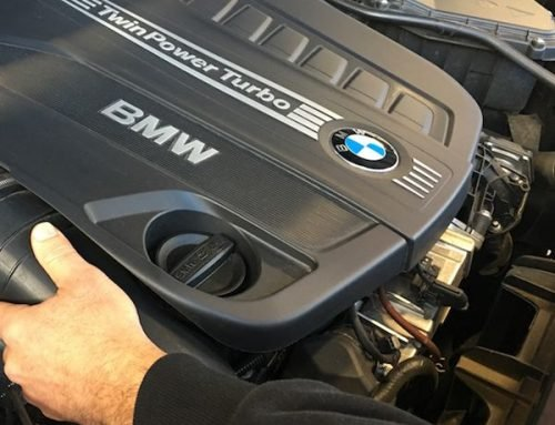 Choose Ammstar Autohaus for BMW service in Melbourne