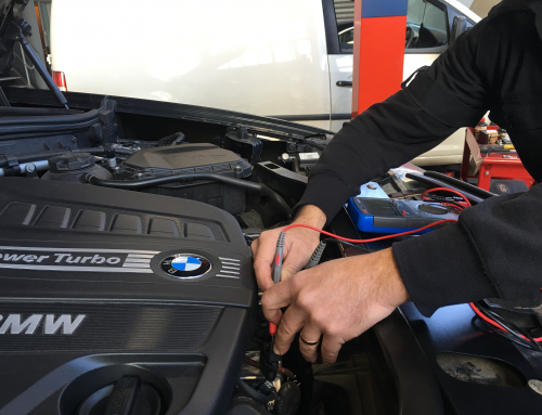 How CBS stacks up to a BMW mechanic in Melbourne