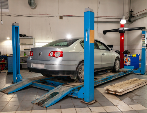 What matters more when it comes to Volkswagen service: time or distance?
