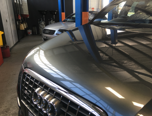 Fact: independent Audi service in Melbourne WON'T void your warranty