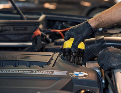 A BMW specialist in Melbourne explains BMW VANOS issues