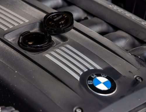 Ask a BMW specialist: is your BMW oil leak the result of a PCV valve failure?